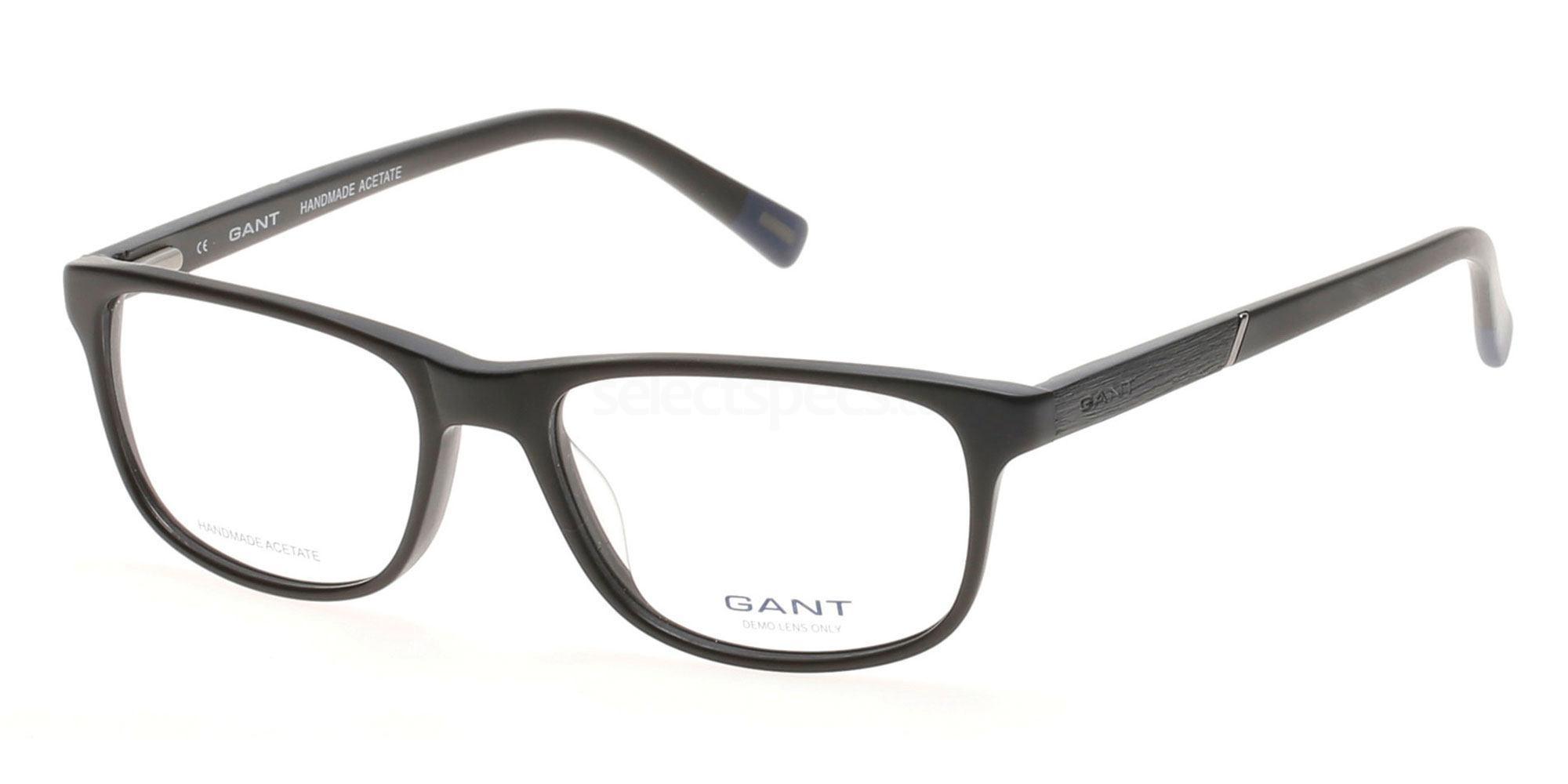 002 G 3049 /GA3049 Glasses, Gant