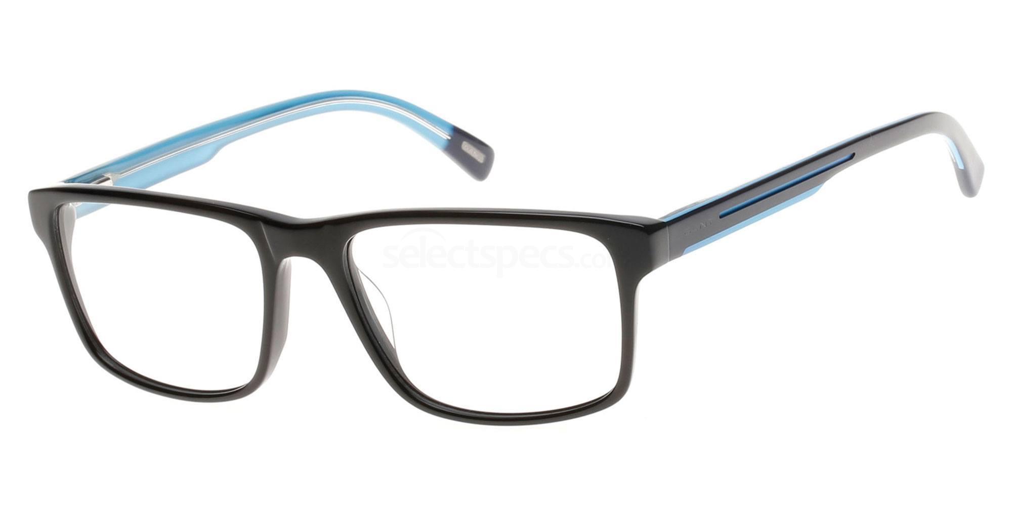 001 G 3053 /GA3053 Glasses, Gant