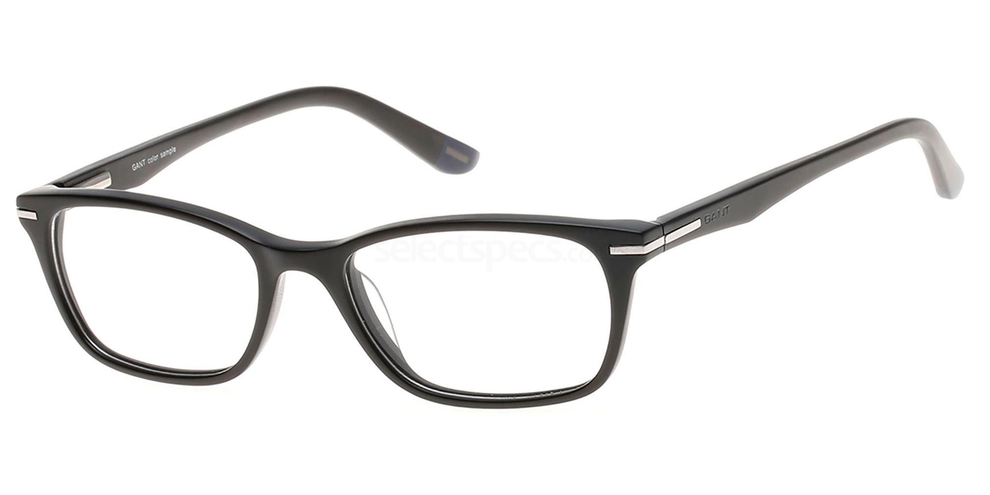 002 GA3059 Glasses, Gant