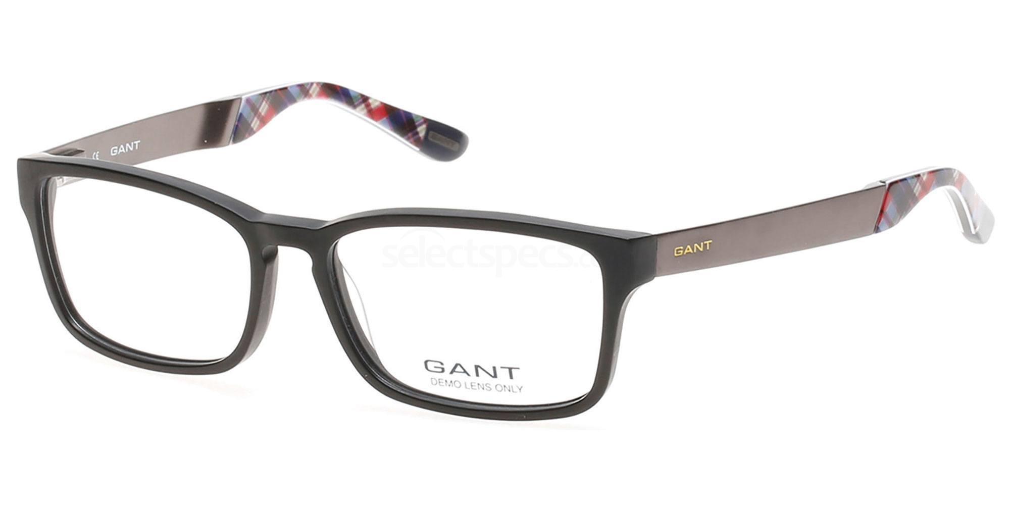 002 GA3069 Glasses, Gant