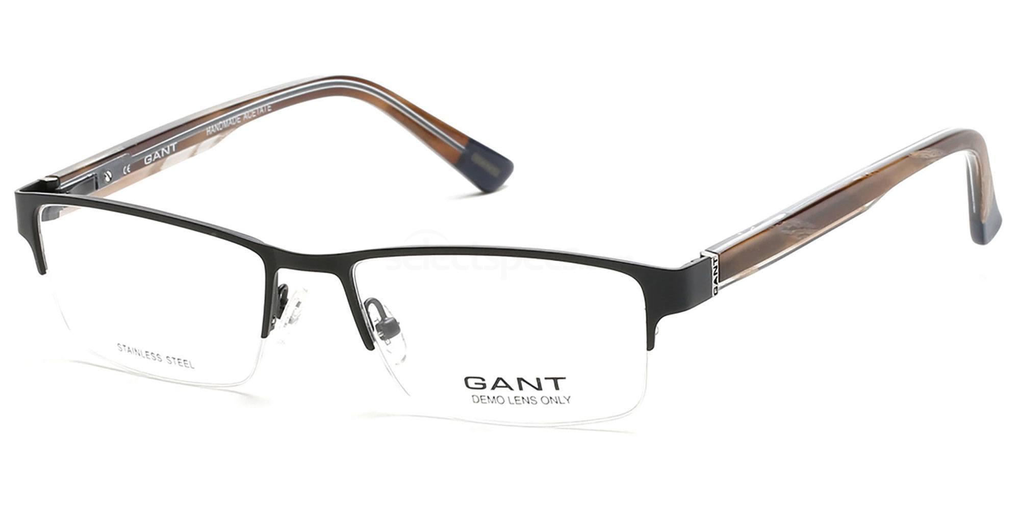 002 GA3071 Glasses, Gant