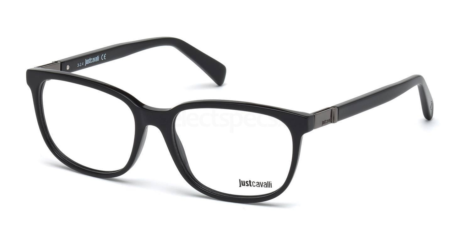 001 JC0699  Glasses, Just Cavalli