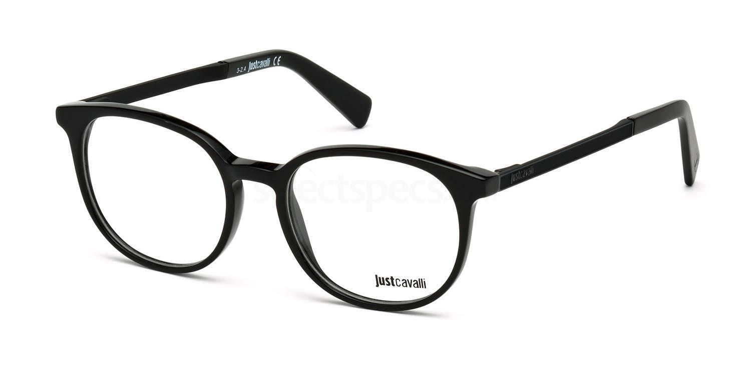 001 JC0708 Glasses, Just Cavalli