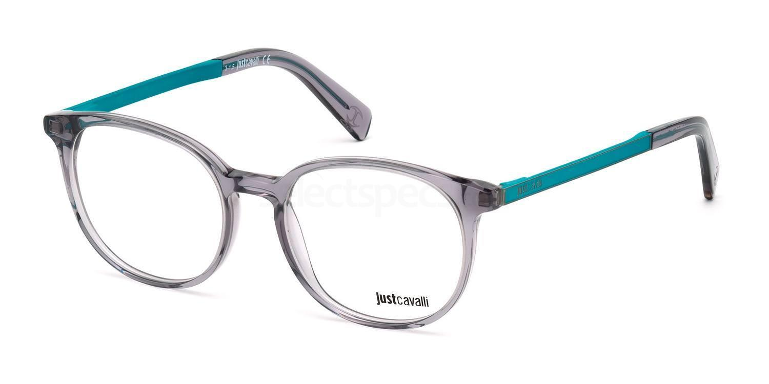 020 JC0708 Glasses, Just Cavalli