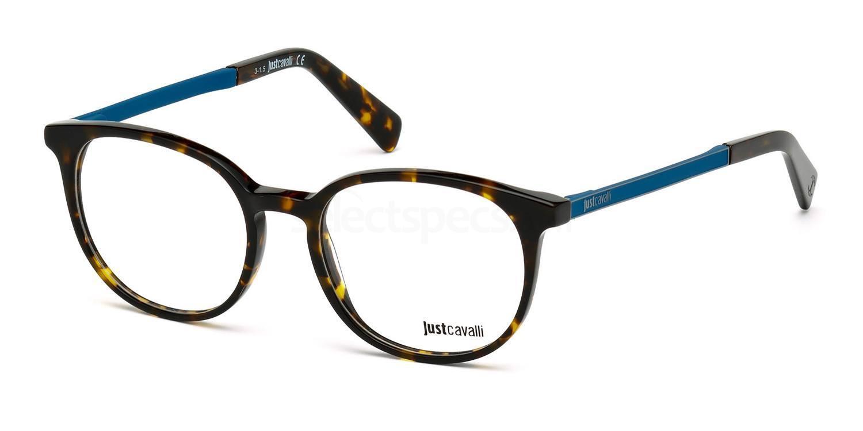 053 JC0708 Glasses, Just Cavalli