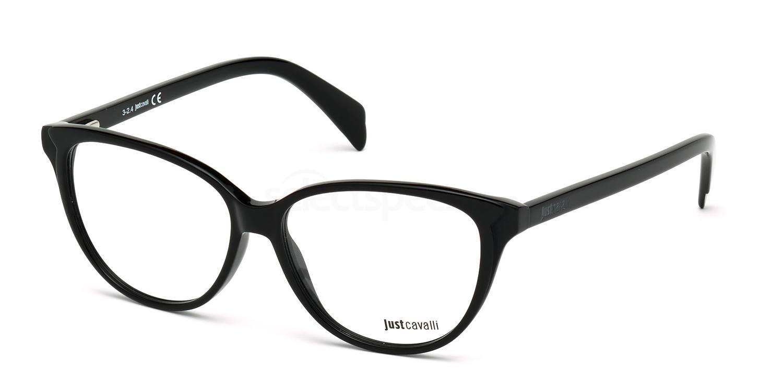 001 JC0710 Glasses, Just Cavalli