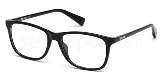 001 JC0766 Glasses, Just Cavalli