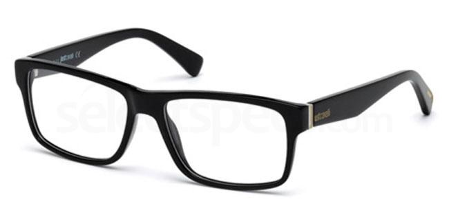 001 JC0767 Glasses, Just Cavalli