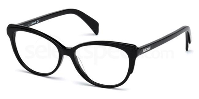 001 JC0772 Glasses, Just Cavalli