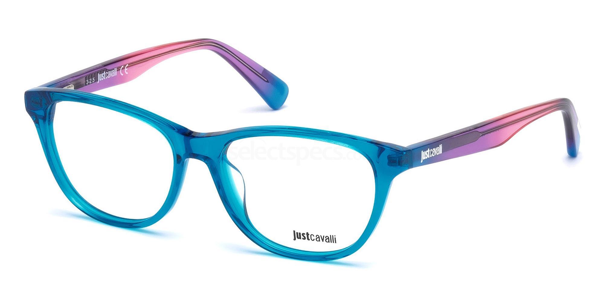 090 JC0751 Glasses, Just Cavalli