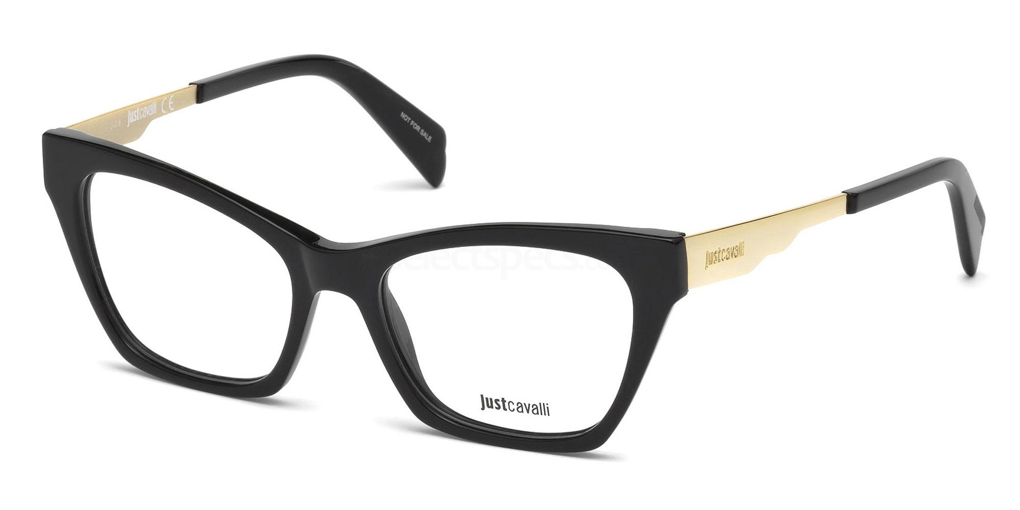 001 JC0795 Glasses, Just Cavalli