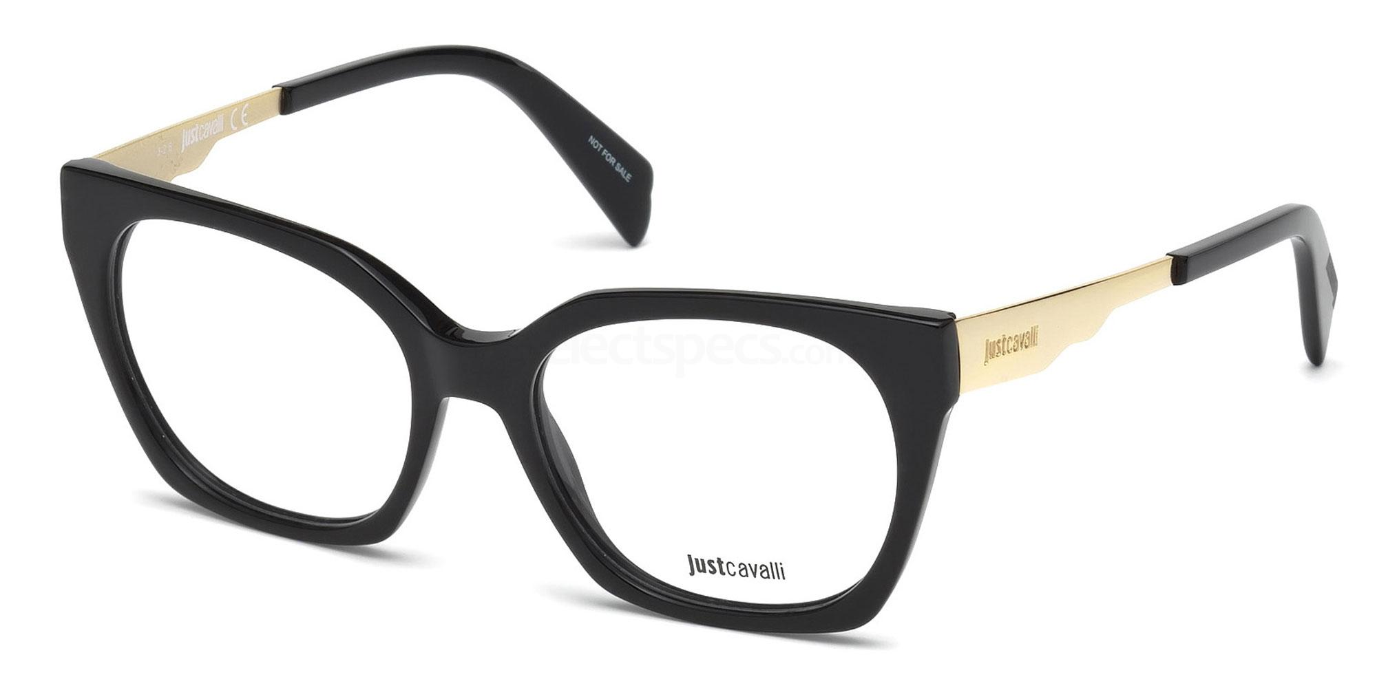 001 JC0796 Glasses, Just Cavalli