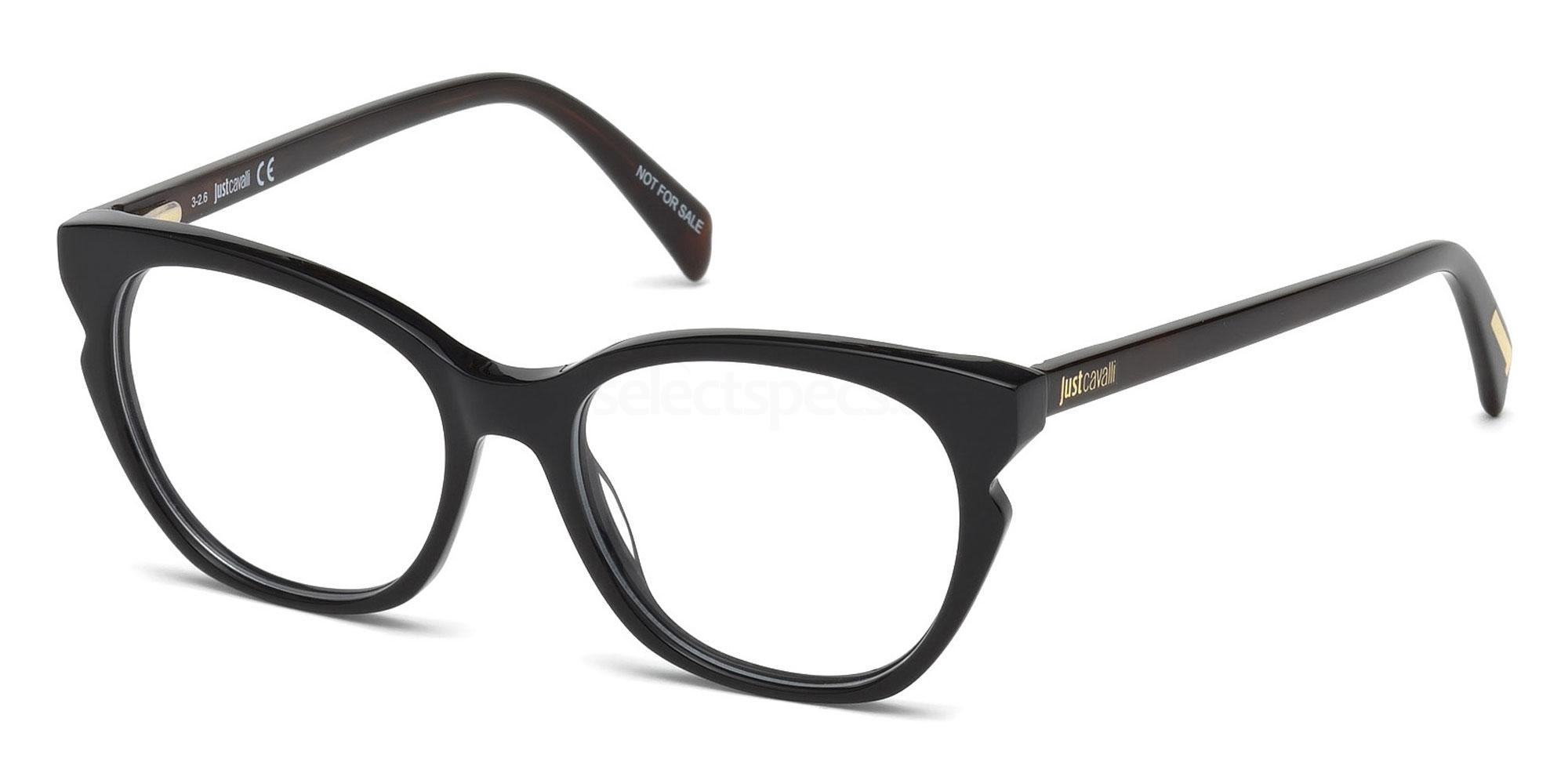 001 JC0798 Glasses, Just Cavalli