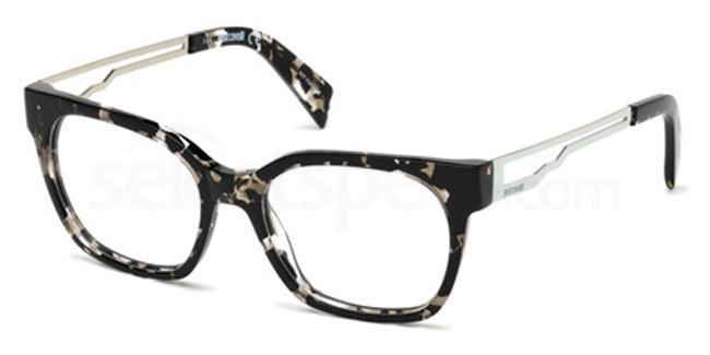 055 JC0801 Glasses, Just Cavalli
