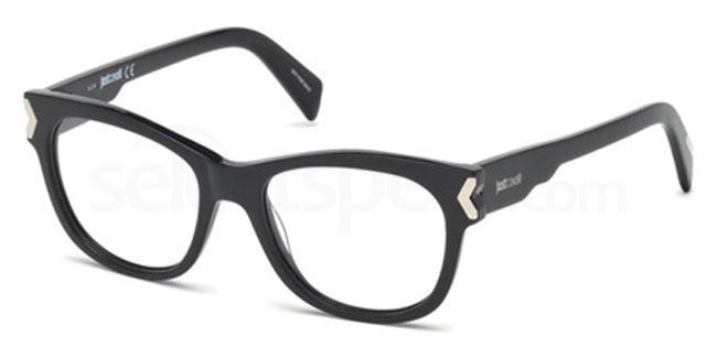 020 JC080 Glasses, Just Cavalli