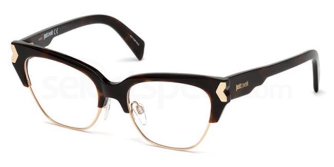 052 JC0803 Glasses, Just Cavalli