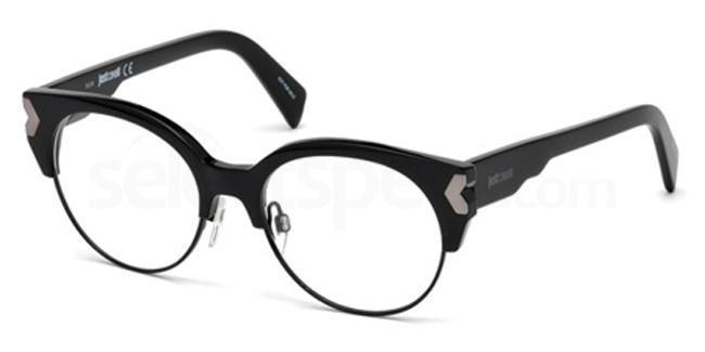 001 JC0804 Glasses, Just Cavalli