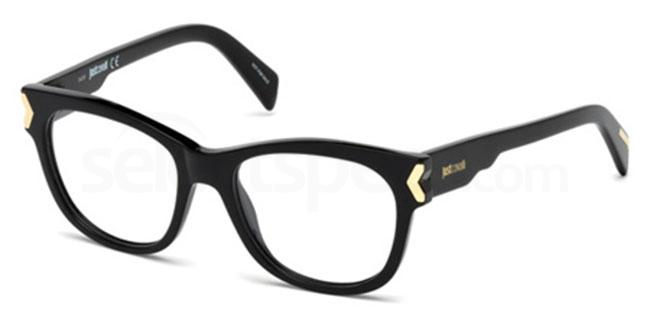 001 JC0806 Glasses, Just Cavalli