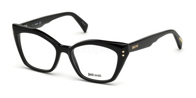 001 JC0809 Glasses, Just Cavalli