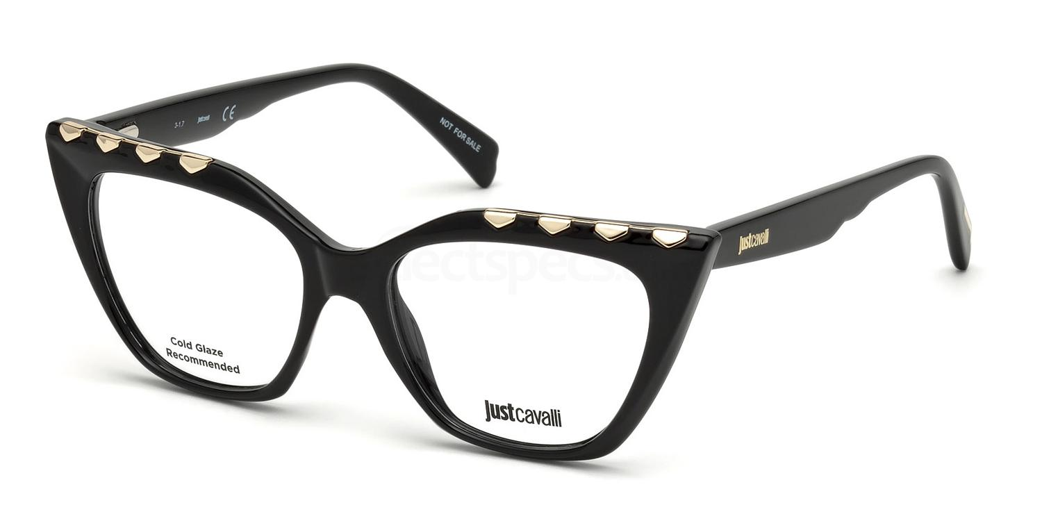 001 JC0811 Glasses, Just Cavalli