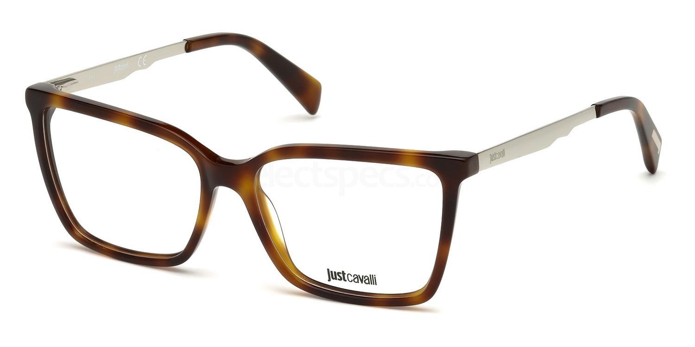052 JC0813 Glasses, Just Cavalli
