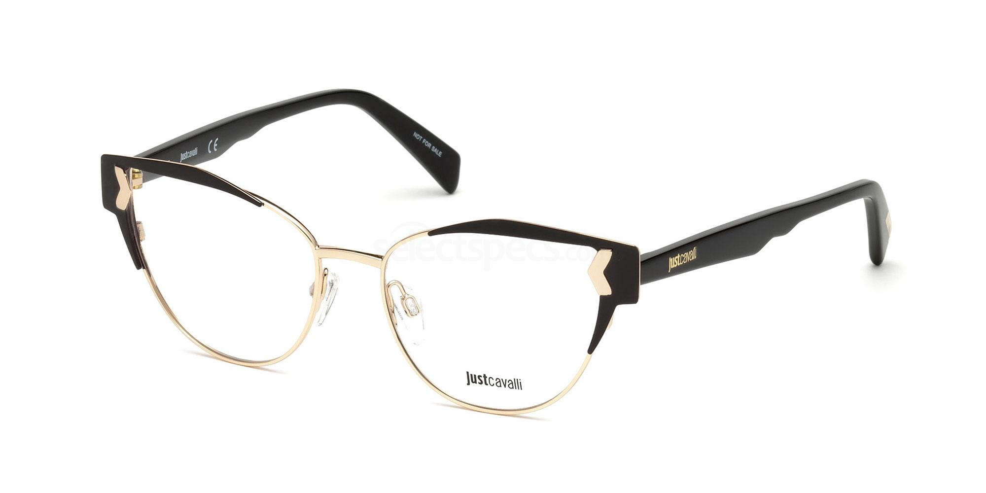 028 JC0816 Glasses, Just Cavalli