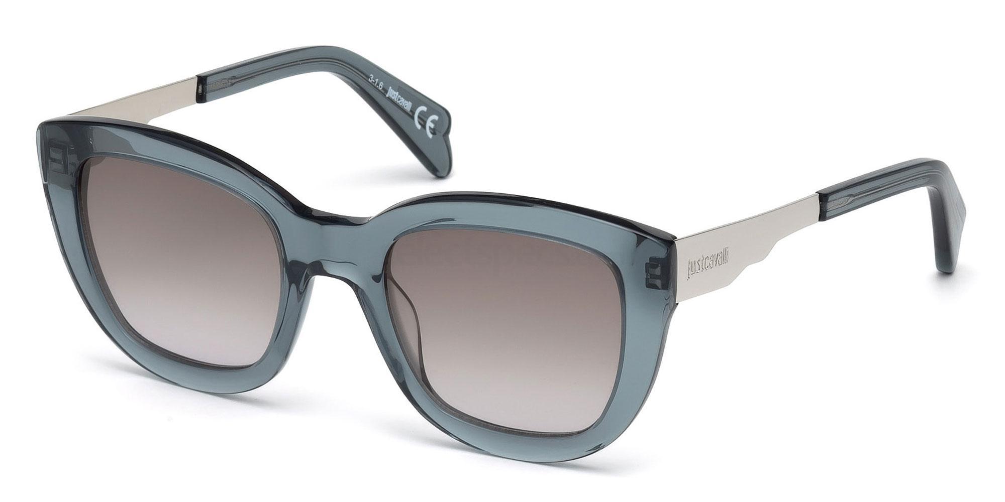 20K JC754S Sunglasses, Just Cavalli