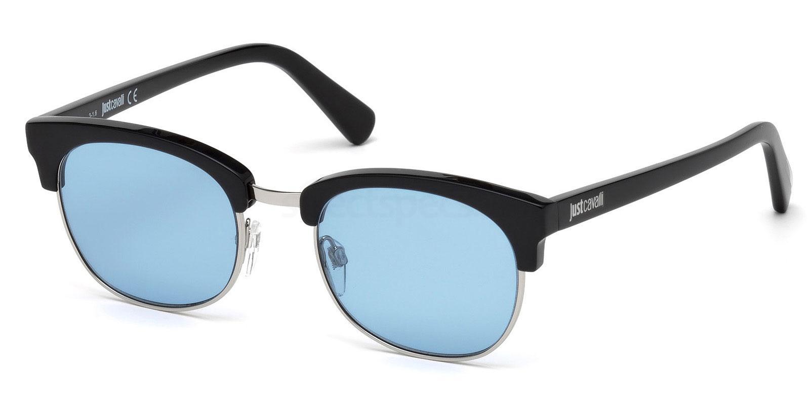 01V JC778S Sunglasses, Just Cavalli