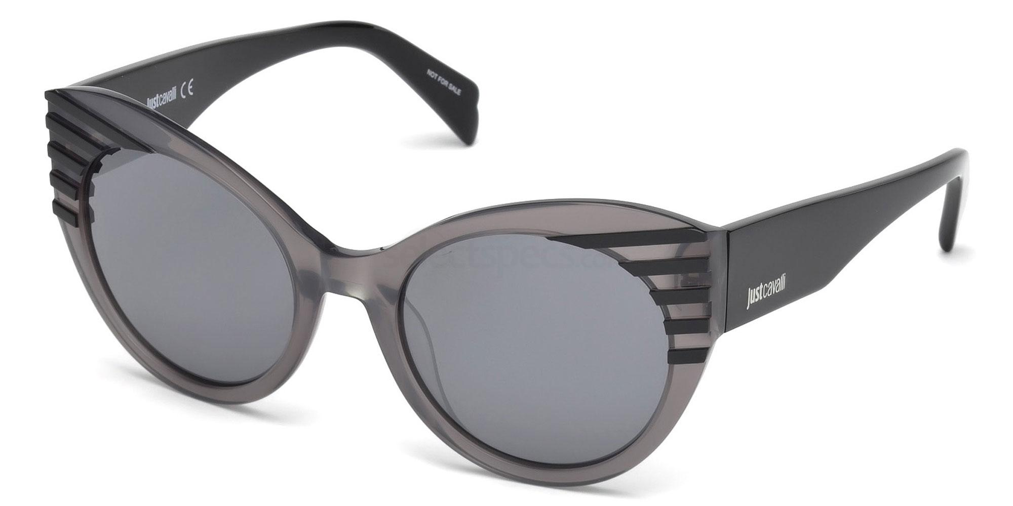 01C JC789S Sunglasses, Just Cavalli