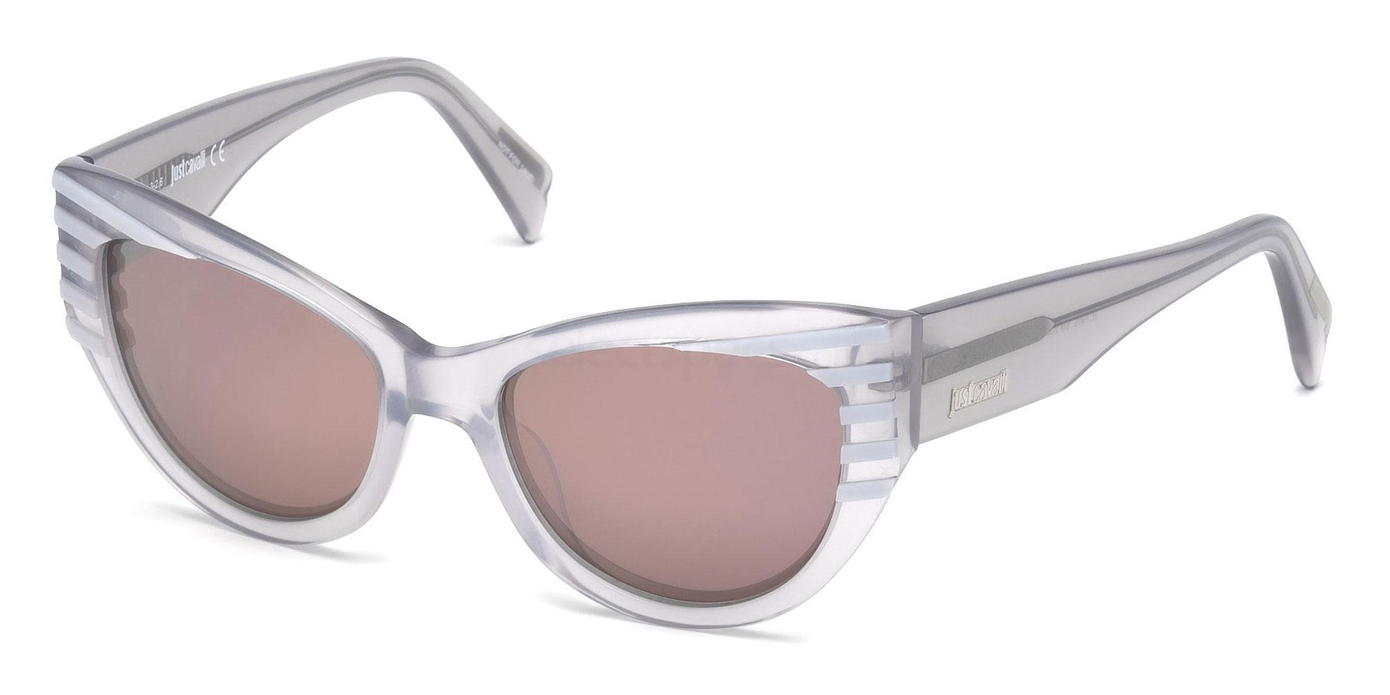 20Z JC790S Sunglasses, Just Cavalli