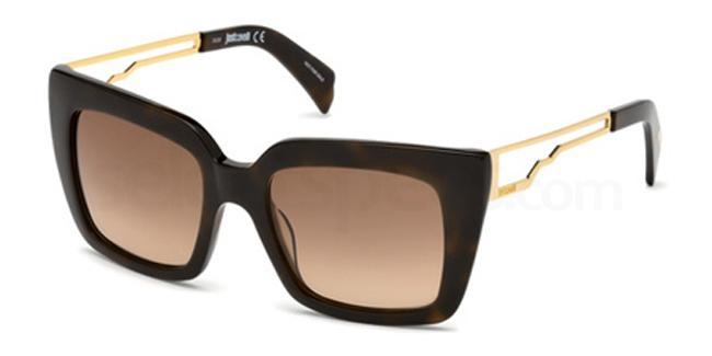 52F JC792S Sunglasses, Just Cavalli