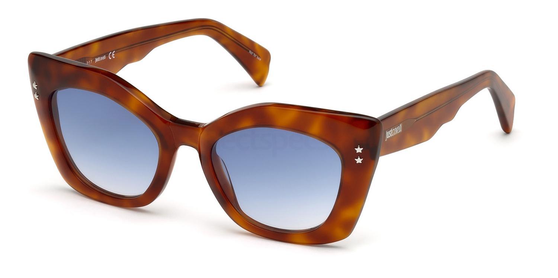54W JC820S Sunglasses, Just Cavalli