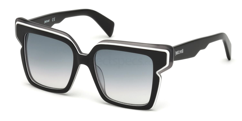 01C JC823S Sunglasses, Just Cavalli