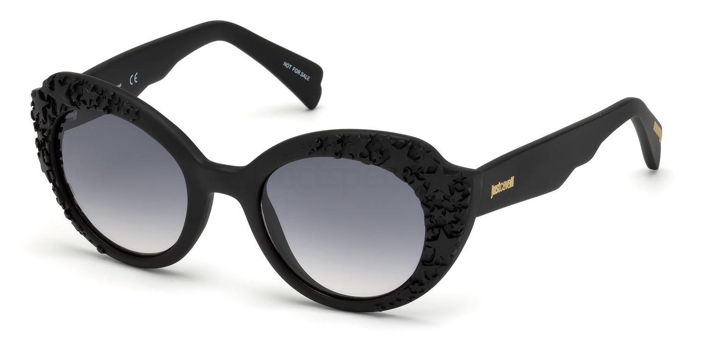 02B JC830S Sunglasses, Just Cavalli