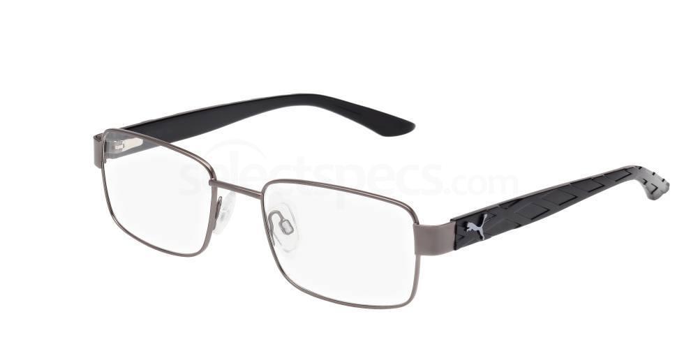 004 PU0025O Glasses, Puma