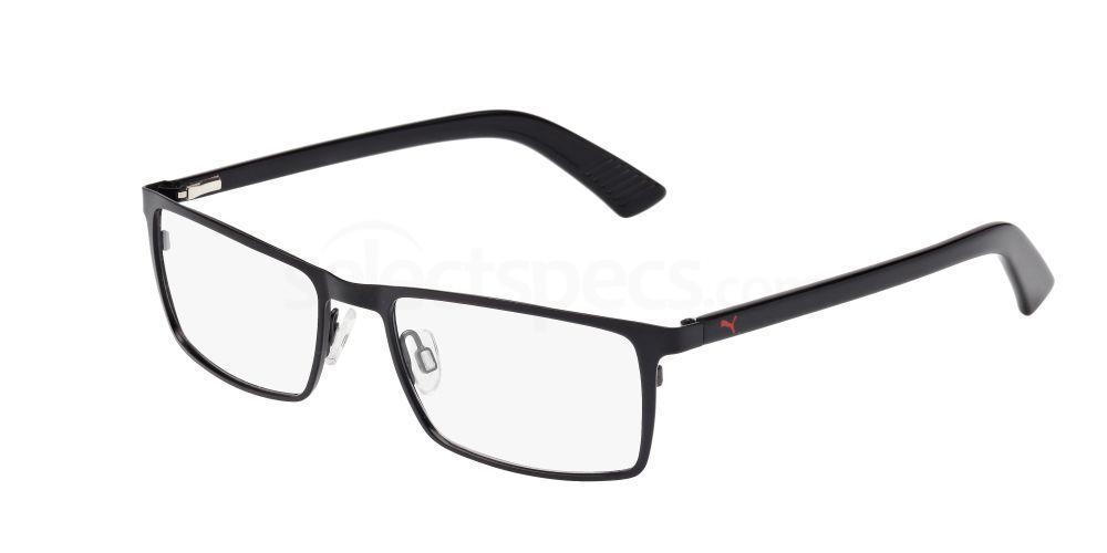 001 PU0027O Glasses, Puma
