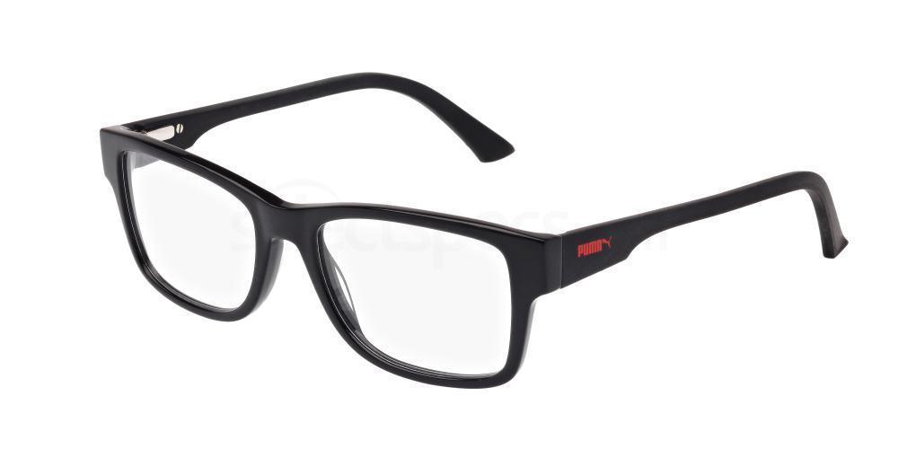 001 PU0031O Glasses, Puma