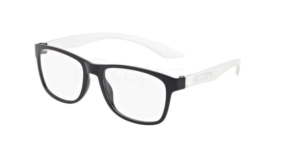 001 PU0035O Glasses, Puma