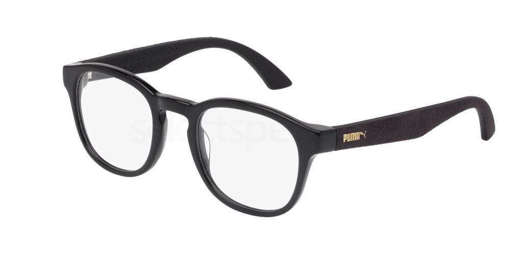 002 PU0043O - Suede Glasses, Puma