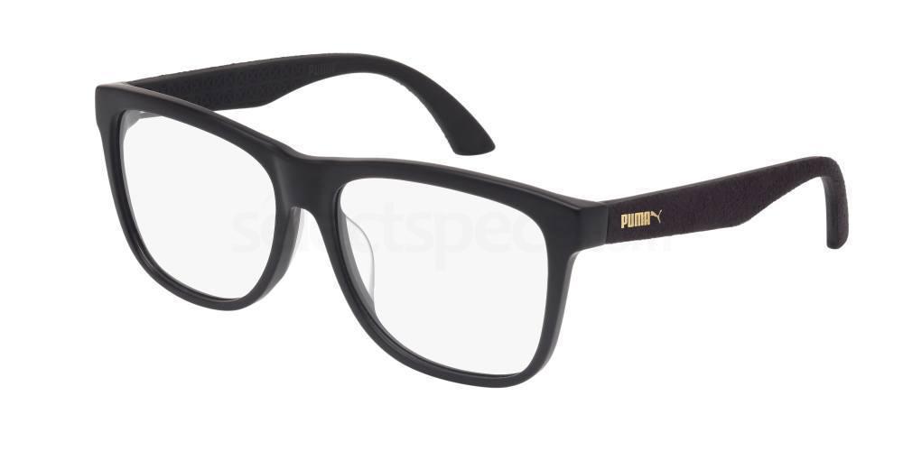 001 PU0044OA Glasses, Puma