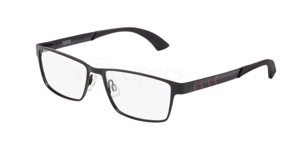 001 PU0049O Glasses, Puma