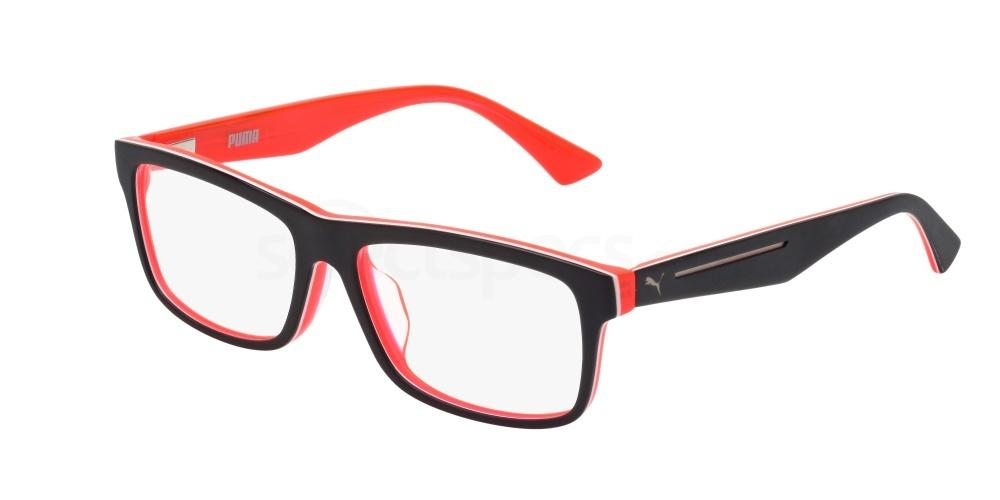 001 PU0053OA Glasses, Puma