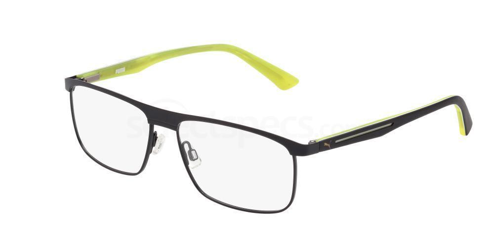 001 PU0054O Glasses, Puma