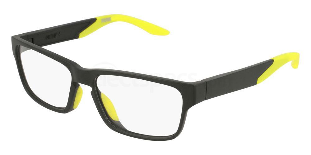 002 PU0187O Glasses, Puma