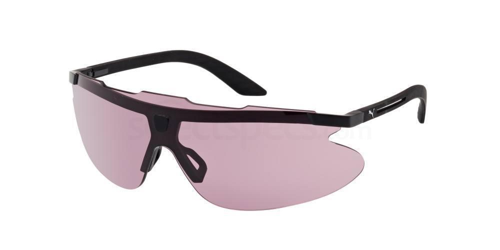 001 PU0004S Sunglasses, Puma