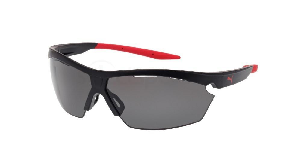 001 PU0005S Sunglasses, Puma