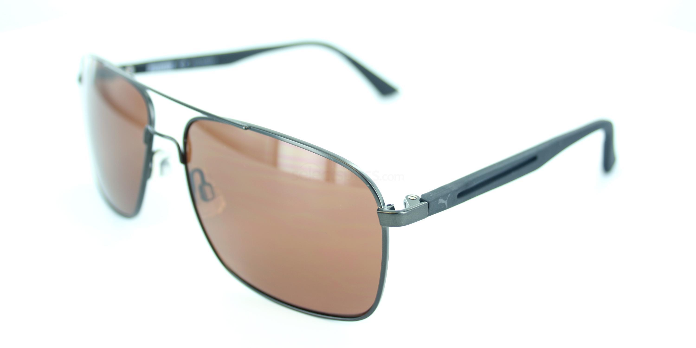 005 PU0006S Sunglasses, Puma