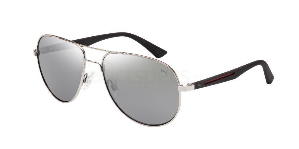 002 PU0007S Sunglasses, Puma