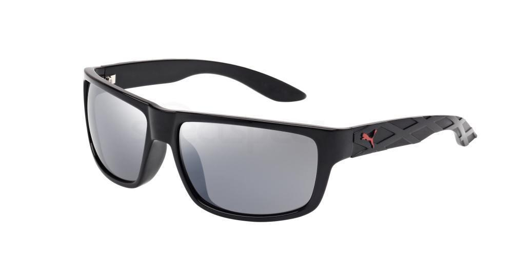 001 PU0009S Sunglasses, Puma