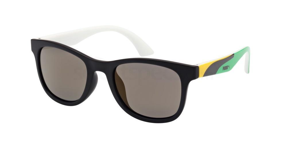 001 PU0012SA - Olympic Games Edition - Asian Fit Sunglasses, Puma